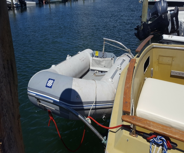 Used Boats For Sale in Maine by owner   1970 22 foot Mirrocraft Unsure